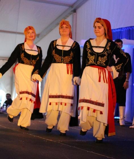2014 Halifax Greek Festival